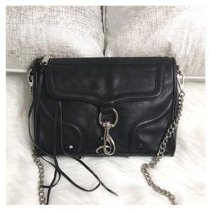 Rebecca Minkoff Bombe LARGE MAC Crossbody Bag